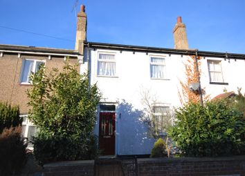 Thumbnail 2 bed terraced house for sale in Mill Lane, Grays