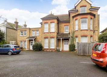 Thumbnail 2 bed flat to rent in 1 Callis Court Road, Broadstairs