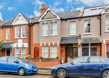 Thumbnail 3 bed maisonette for sale in Courtney Road, Colliers Wood