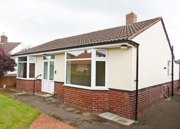 Thumbnail 2 bedroom detached bungalow for sale in The Nook, Belah Crescent, Carlisle
