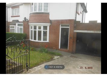 Thumbnail 2 bed end terrace house to rent in Moorlands, Consett