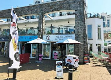 Thumbnail Retail premises to let in Berry Head Road, Brixham