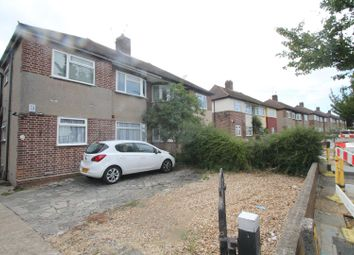 2 bed maisonette for sale in Fullwell Avenue, Ilford IG6