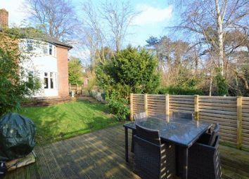 Thumbnail 3 bedroom detached house for sale in Cotman Road, Norwich