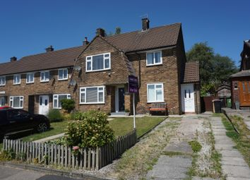 Thumbnail 2 bed flat for sale in Lords Stile Lane, Bolton