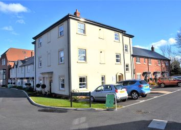 Thumbnail 1 bed flat for sale in Cumber Place, Theale, Reading, Berkshire