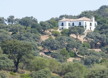 Thumbnail 5 bed property for sale in Gaucin, Outside Sotogrande, Andalucia, Spain