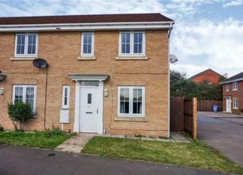 3 bed end terrace house for sale in Roundhouse Crescent, Worksop, Nottinghamshire S81