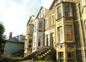 Thumbnail 1 bedroom flat to rent in Arley Hill, Cotham, Bristol