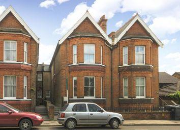 Thumbnail 3 bedroom flat to rent in Wood Street, Barnet
