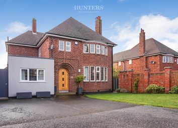 4 bed detached house for sale in Bawtry Road, Doncaster DN4