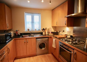 Thumbnail 2 bed flat to rent in Muirfield Close, Lincoln