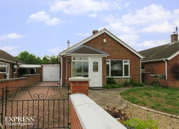 Thumbnail 2 bed detached bungalow for sale in Meadow Lane, Weston, Newark, Nottinghamshire