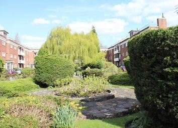 Thumbnail 1 bed flat to rent in Appleby Lodge, Wilmslow Road, Fallowfield