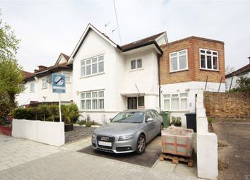 Thumbnail 4 bed maisonette to rent in Crescent Lane, Clapham, London
