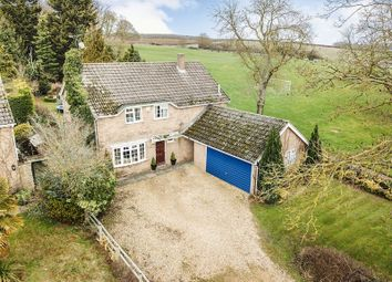 Thumbnail 4 bedroom detached house for sale in Wakerley Road, Barrowden, Oakham