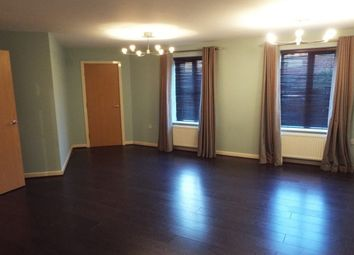 Thumbnail 2 bed flat to rent in Redfearn Walk, Marsh House Lane, Warrington