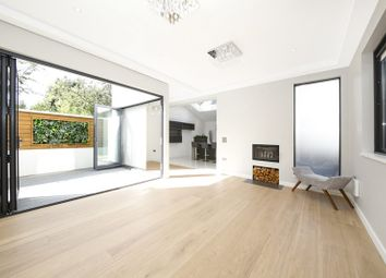 4 bed detached house for sale in Shaws Cottages, Perry Rise, London SE23