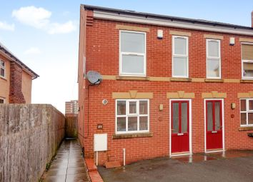 Thumbnail 3 bed semi-detached house for sale in Walker Street, Dudley