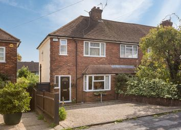 Thumbnail 2 bed end terrace house for sale in Grove Road, Sevenoaks