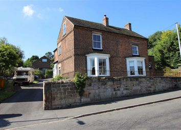 Thumbnail 4 bed property for sale in The Town, Little Eaton, Derby
