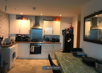 2 bed flat to rent in Trinity Street, St. Austell PL25