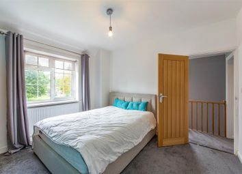 Thumbnail 3 bed property to rent in Farmfield Road, Downham, Bromley