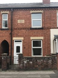 Thumbnail 3 bed terraced house to rent in Warburton Street, Newark, Nottinghamshire