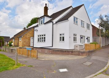 Thumbnail 3 bed end terrace house for sale in Gascoigne Way, Billericay
