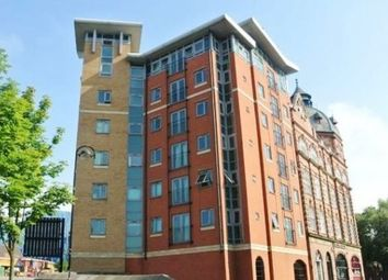 Thumbnail 1 bed flat for sale in The Printworks, Rutherford Street, City Centre