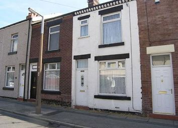 Thumbnail 2 bed terraced house to rent in Eldon Street, Tonge Moor, Bolton