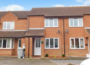 Thumbnail 1 bed terraced house for sale in St. Matthews Close, Skegness