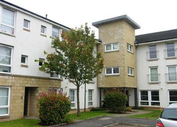 Thumbnail 3 bed flat to rent in Jenny Lind Court, Thornliebank, Glasgow