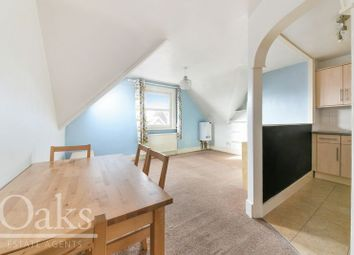 Thumbnail 2 bed flat to rent in Pinfold Road, London