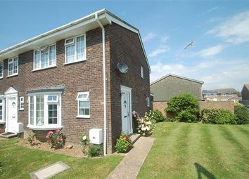 Thumbnail 3 bed end terrace house for sale in Kestrel Close, East Wittering, Chichester