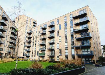 Thumbnail 1 bed flat for sale in Lyon Road, Harrow