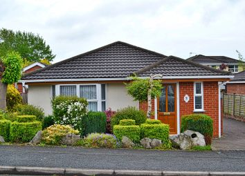 Thumbnail 3 bed detached bungalow for sale in Parklands, Stoke-On-Trent