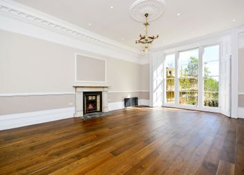 Thumbnail 6 bed semi-detached house for sale in Rush Grove Street, Woolwich