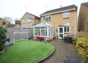 Thumbnail 3 bedroom property for sale in Boundary Close, Upper Stratton, Swindon