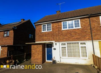 Thumbnail 3 bed semi-detached house for sale in Cell Barnes Lane, St Albans