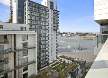 Thumbnail 2 bed flat for sale in 17 Bessemer Place, Greenwich, London