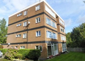 Thumbnail 2 bed flat for sale in Wrekin House, Old Vicerage Lane, Hartford, Cheshire