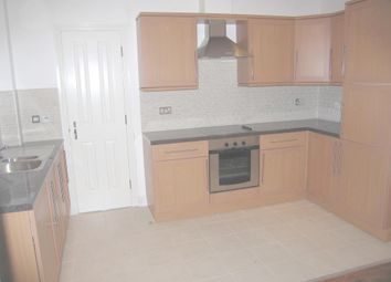 Thumbnail 2 bed property to rent in Park Tower, Stockton Street, Hartlepool