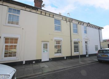 2 bed terraced house to rent in North End Avenue, Portsmouth PO2
