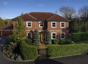 Victoria Gardens, Tetsworth, Thame, Oxfordshire OX9. 5 bed detached house for sale