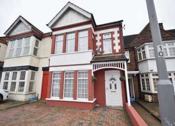 Thumbnail 4 bed semi-detached house for sale in Biscot Road, Luton