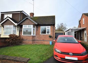 2 bed bungalow for sale in Pennine Way, Duston, Northampton NN5