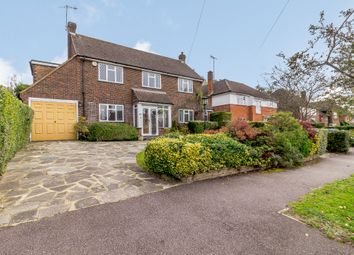Thumbnail 4 bed detached house for sale in Farm Way, Northwood
