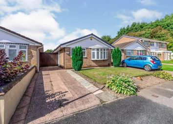 Thumbnail 2 bed bungalow for sale in Overdale Close, Walsall, West Midlands
