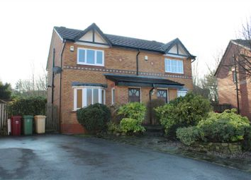 Thumbnail 3 bedroom semi-detached house for sale in Stonehaven, Bolton